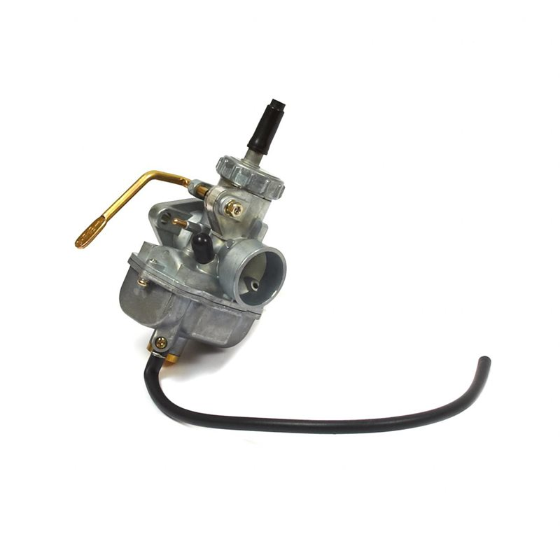 Carburertor & Parts