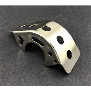 Universal chain cover