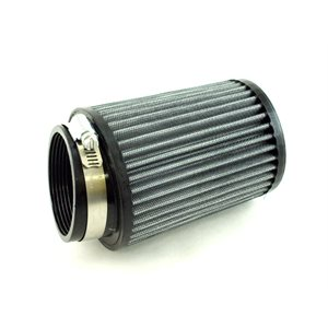 "Air filter, 4"" x 5"" (2-3 / 4 ID) angled"
