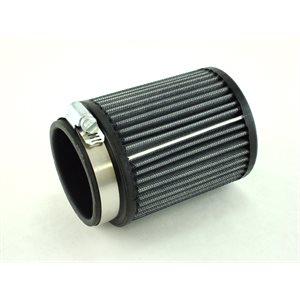 "Air filter, 3-1 / 2"" x 4"" (2-7 / 16 ID)"