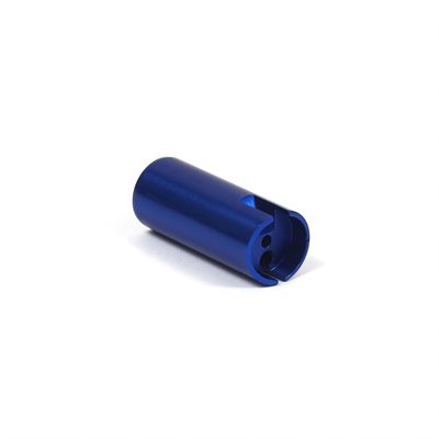 Throttle slide -  520 Blue