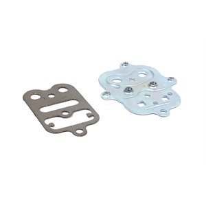 Metric Cylinder Head Plate
