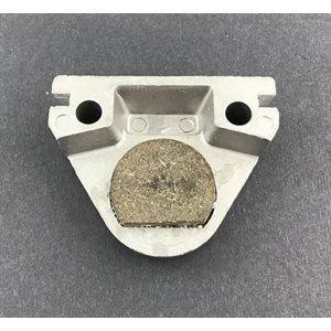 Comet disc brake - caliper puck