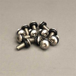 DWT 5mm bead lock kit (12 pcs)