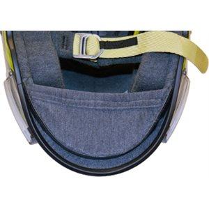 Zamp Chin Curtain / Breath Deflector RZ-44 / RZ-42