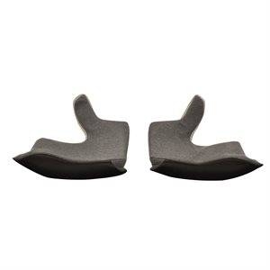 Zamp FS8 / FS9 Replacement Cheek Pads