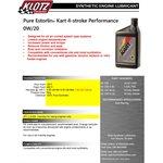 Klotz 0W / 20 4-Cycle Kart Oil