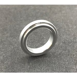 Spindle spacer, 17mm (5 mm)