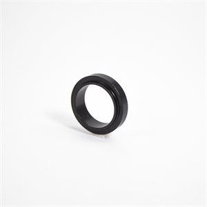 """Spindle spacer, 5 / 8"""" (1 / 4"""") steel"""