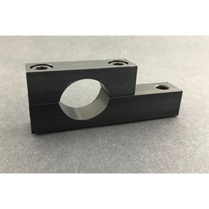 Universal mounting bracket 30mm