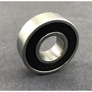 Front wheel bearing, 17mm ID - 35mm OD