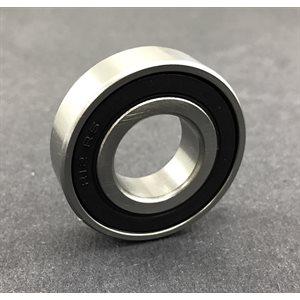 "Front wheel bearing, 3 / 4"" ID - 1-5 / 8"" OD"