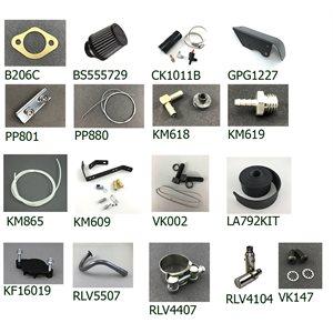 206 Accessory Kit