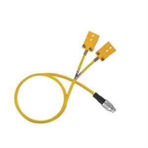 MyChron patch cable 2T MyChron 5 / 5s
