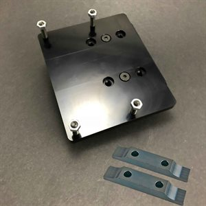 4-cycle motor mount (wide plate), International