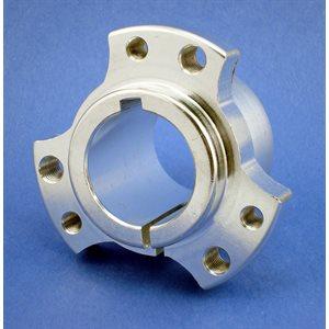 """1 1 / 4"""" Rear Wheel Hub (w / Hardware)"""