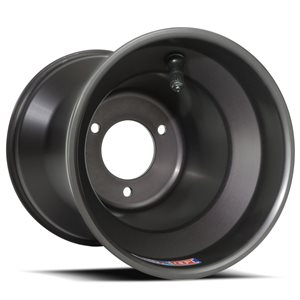 "DWT Q+ 6"" x 8.5"" black wheel"
