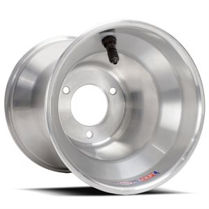 "DWT Q+ 6"" x 8.25"" polished wheel"