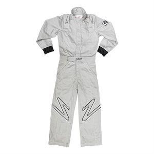 Zamp ZR10 Youth 3.2A / 1 Suit (gray)