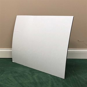 "Foam seat padding sheet - 1 / 2"" x 24"" x 32"""