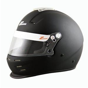 Zamp RZ-35 Helmet - Flat Black