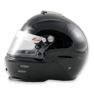 Zamp RZ-40 Helmet - Gloss Black