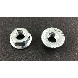 Clone exhaust nut (2 pcs)