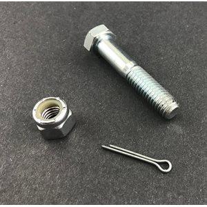 "3 / 8"" x 1-3 / 4"" hex bolt - tie rod"