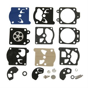 WA55 Complete Carb Repair Kit