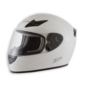 Zamp FS8 Helmet - White