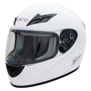 Zamp FS9 Helmet - White