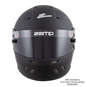 Zamp RZ-59 - Matte Black