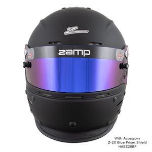 Zamp RZ-62 - Flat Black