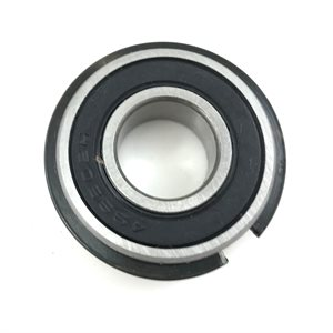 "Front wheel bearing, 5 / 8"" ID - 1-3 / 8"" OD (snap ring)"