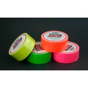 """Racer's Tape, Neon 2"""" x 90' standard duty"""