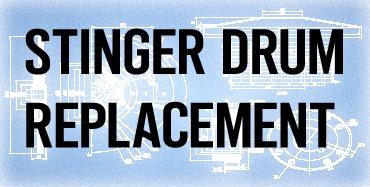 Stinger-Drum-Replacement